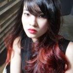 bom firered hair colour
