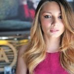 Glam Night Out package includes hair and makeup