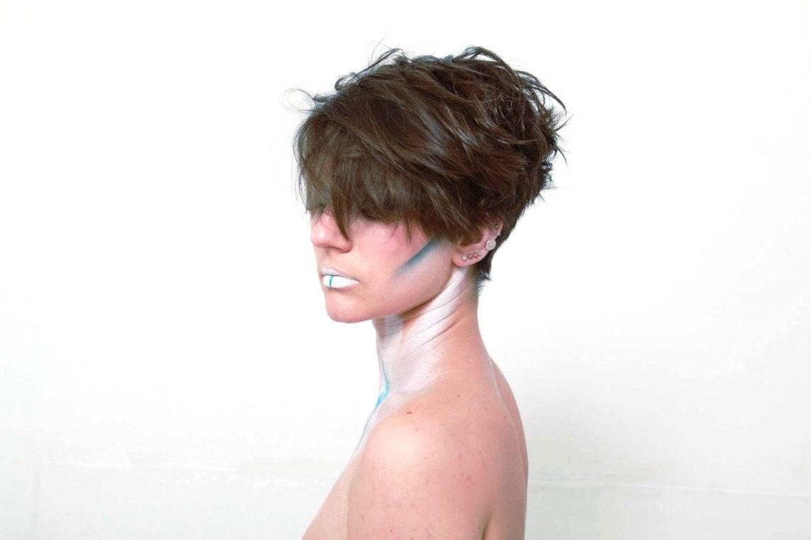 aesthete hair bondi hair cut